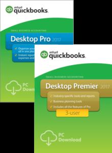 Quickbooks Pro And Premier Hawkins Financial Llc